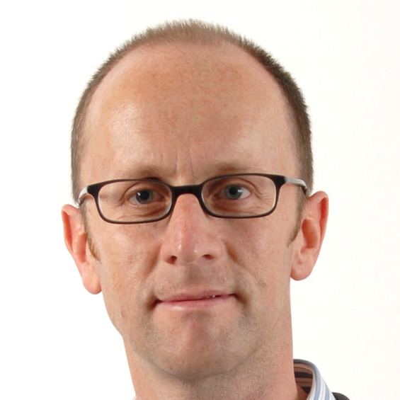 Prof. Dr. David Plüss