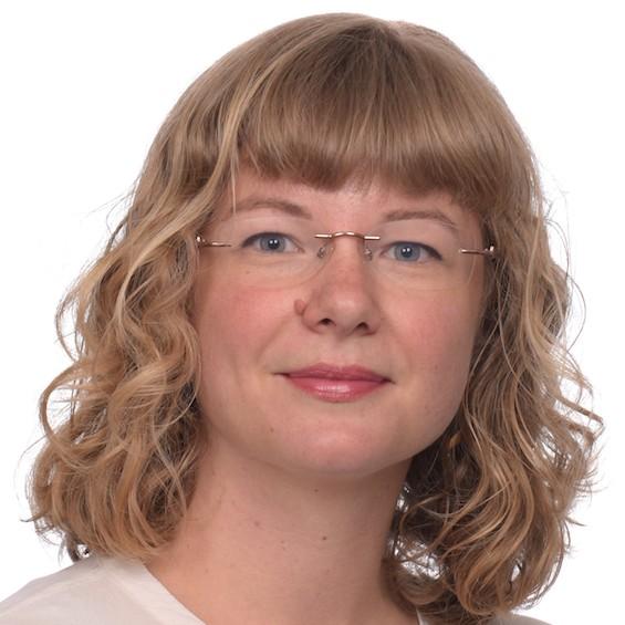 Dr. Frederike van Oorschot