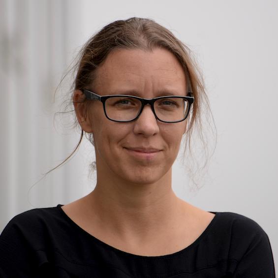 Prof. Dr. Kerstin Radde-Andweiler