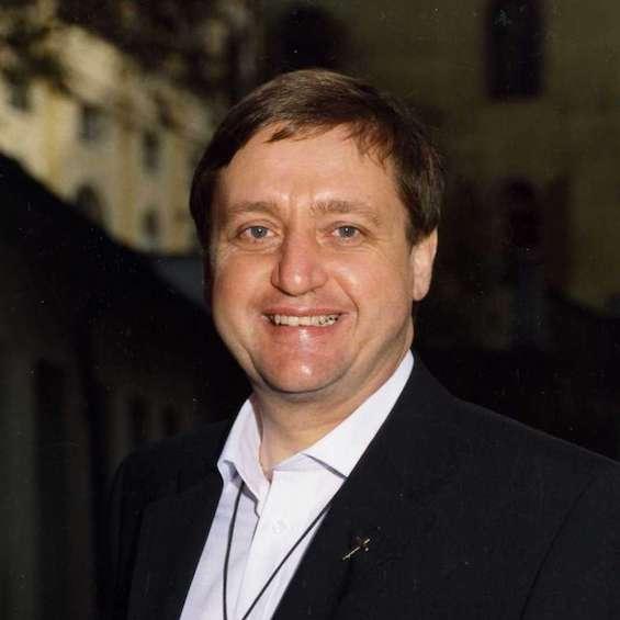 Prof. Dr. Dr. François-Xavier Amherdt
