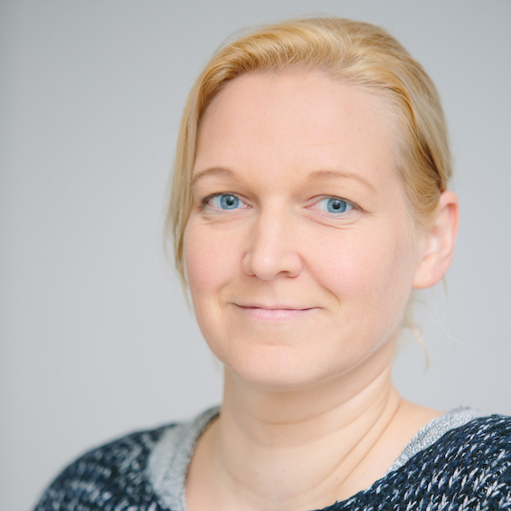 Dr. Katharina Alt