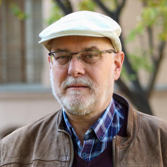 Prof. Dr. Dr. András Máté-Tóth