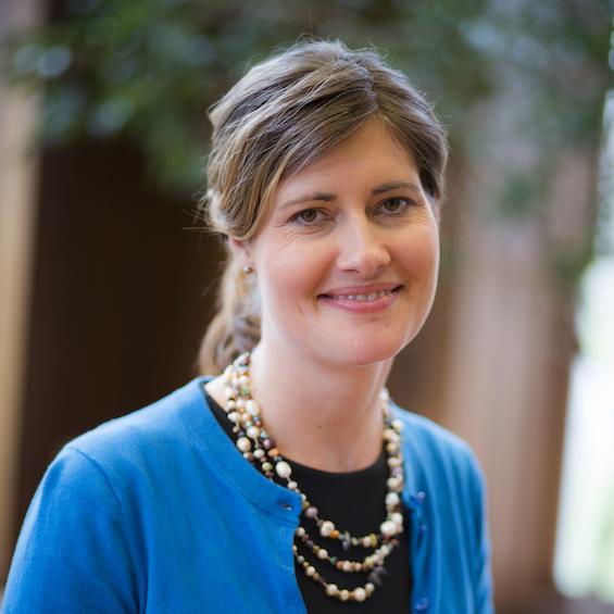 Dr. Kate Ott