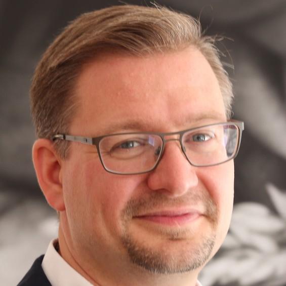 Prof. Dr. Wolfgang Beck
