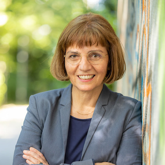 Prof. Dr. Ilona Nord
