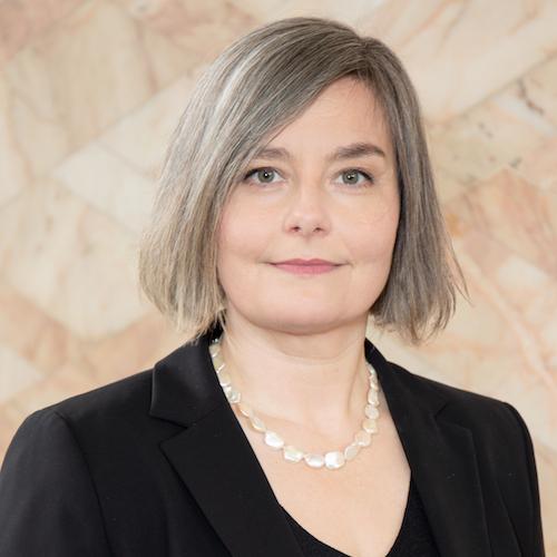 Prof. Dr. Viera Pirker